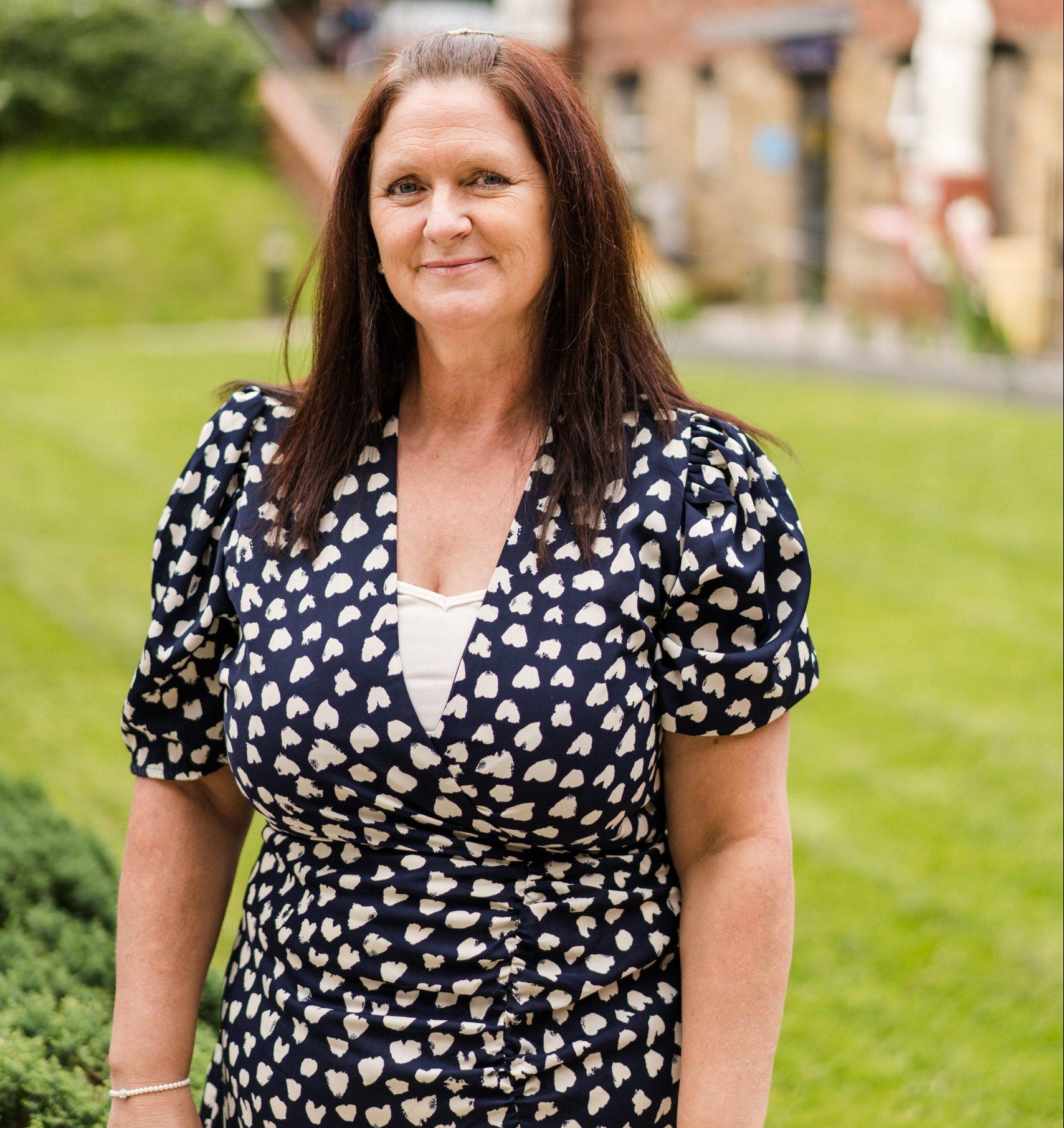 Tracey Hopkinson: I Care… Ambassador